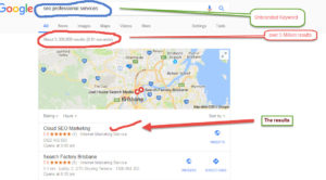 Local SEO Brisbane Agency