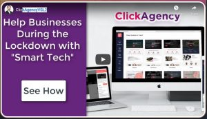 Create online Ad Campaigns with ClickAgency Software