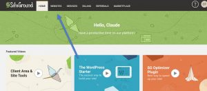 How To Setup Your First Email Account In SiteGround